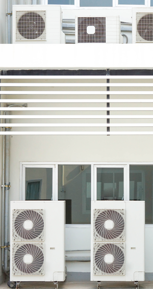 ac units with windows